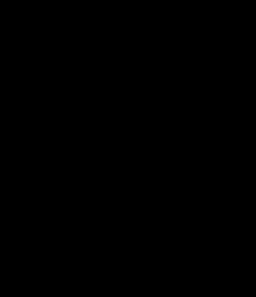 Huntress Logo – Square Black425